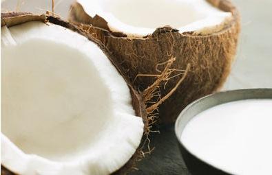 Stek i kokosfett