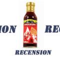 recension jordgubbssirap