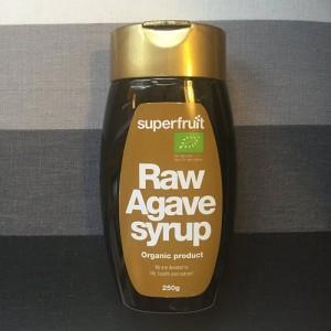 agawe syrup