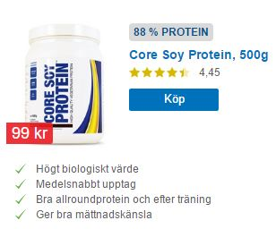 soyaprotein